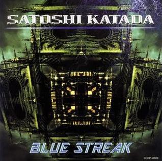 Satoshi Katada - Blue Streak