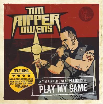 Tim Ripper Owens - Play My Game
