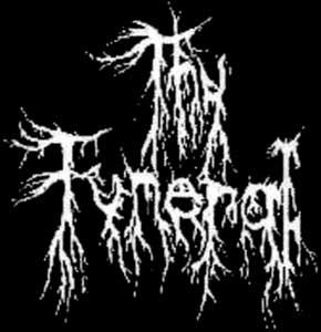 Thy Funeral - Logo