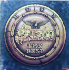 Saxon - The Best