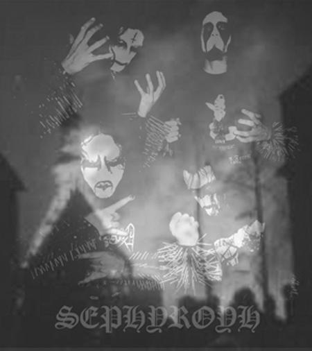 Sephyroth - Photo