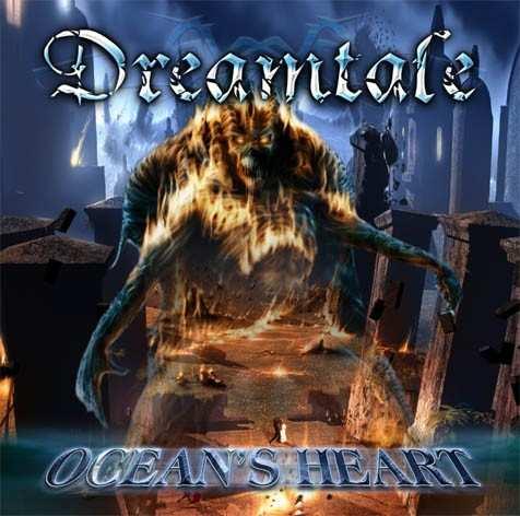 Dreamtale - Ocean's Heart