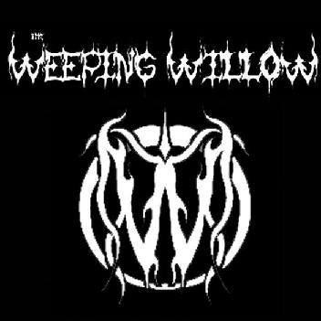 The Weeping Willow - Logo