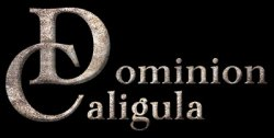 Dominion Caligula - Logo