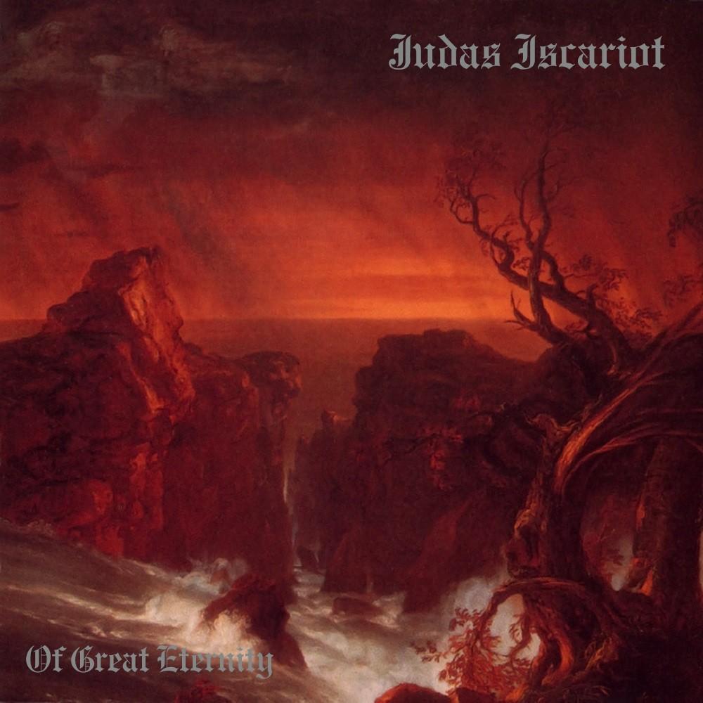 Judas Iscariot - Of Great Eternity