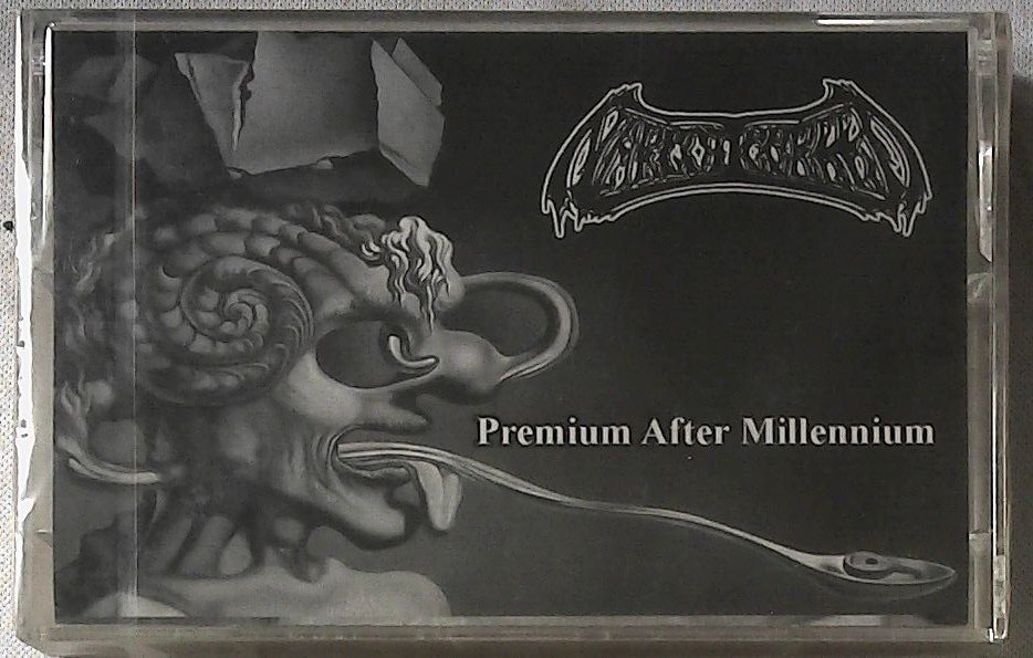 Narcotic Greed - Premium After Millennium