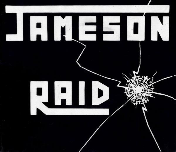 Jameson Raid - Logo