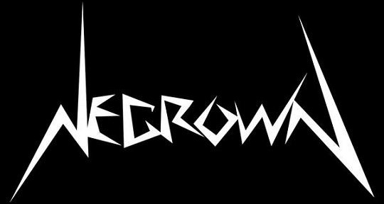 Necrown - Logo