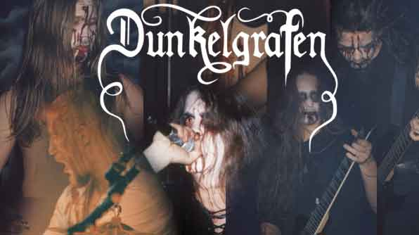 Dunkelgrafen (German Black Metal)