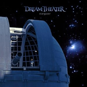 Dream Theater - Stargazer