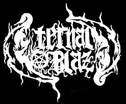 Eternal Blaze - Logo