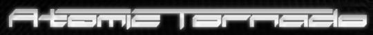 Atomic Tornado - Logo
