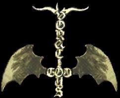 Voracious God - Logo