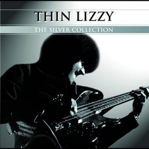 Thin Lizzy - The Silver Collection