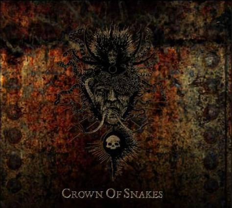 Darkmoon Warrior - Crown of Snakes
