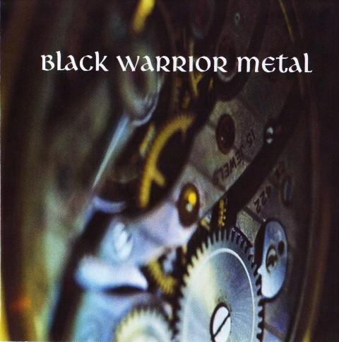Black Warrior Metal - Black Warrior Metal