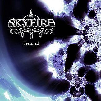 Skyfire - Fractal