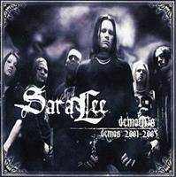 SaraLee - Demo(n)s - Demos 2001-2003