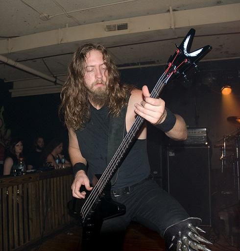 Nathan Bergeron