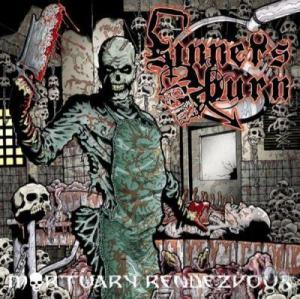 Sinners Burn - Mortuary Rendezvous