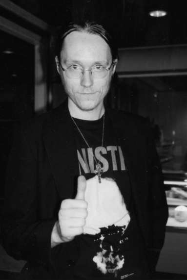 Johan Liiva