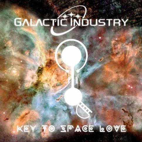 Galactic Industry - Key to Space Love