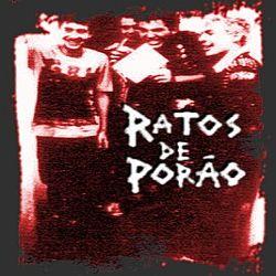 Ratos de Porão - Demo 1982
