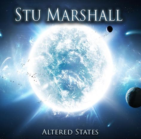 Stu Marshall - Altered States