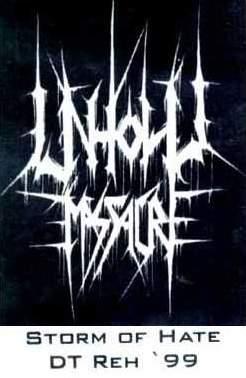 Unholy Massacre - Storm of Hate