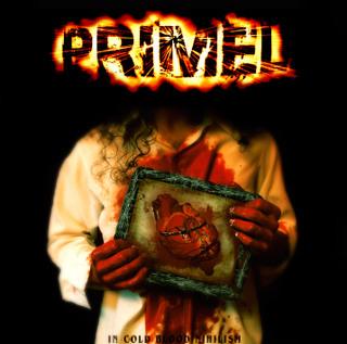 Primel - In Cold Blood Nihilism