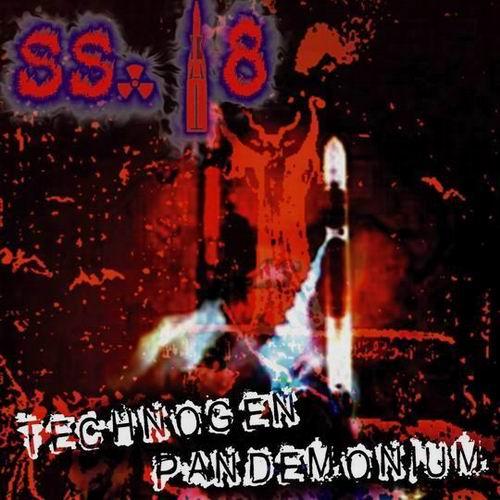 SS-18 - Technogen Pandemonium