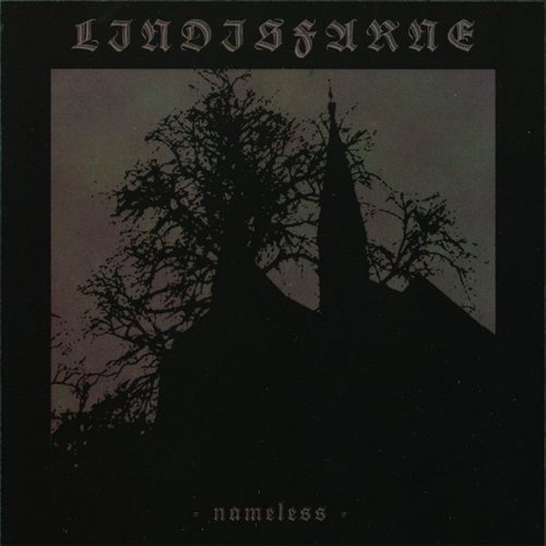 Lindisfarne - Nameless