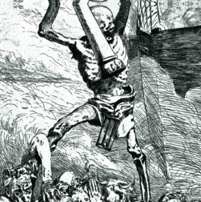 Thou - Through the Empires of Eternal Void
