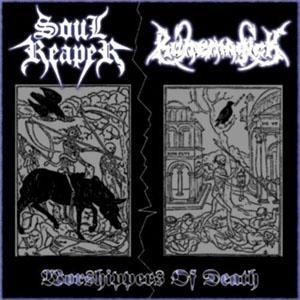 Runemagick / Soulreaper - Worshippers of Death
