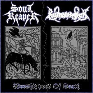 Runemagick / Soulreaper - Worshippers of Death