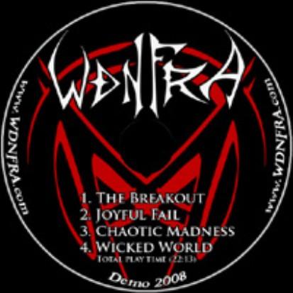 Wdnfra - Demo 2008