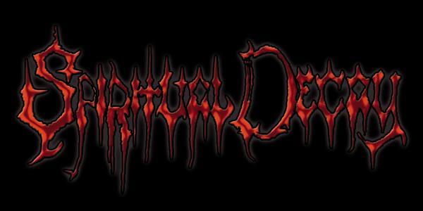 Spiritual Decay - Logo