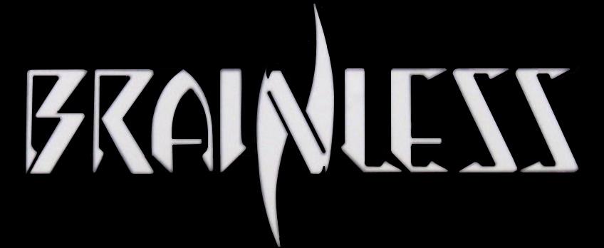Brainless - Logo