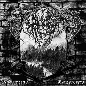 Vanquished - Habitual Severity