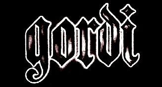 Gordi - Logo