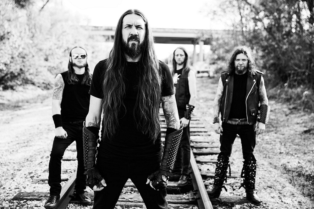 Goatwhore - Photo