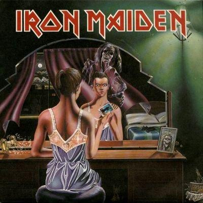 Iron Maiden - Twilight Zone