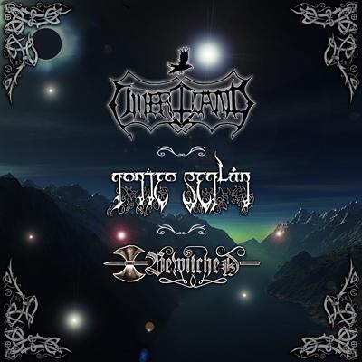Bewitched / Gorjeo Seglar / Ymer Land - Ajna: The True Fist in the Face of Yavéh