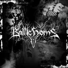 Battlehorns - Battlehorns