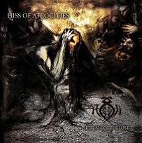 Hiss of Atrocities - Ritual of the Lost