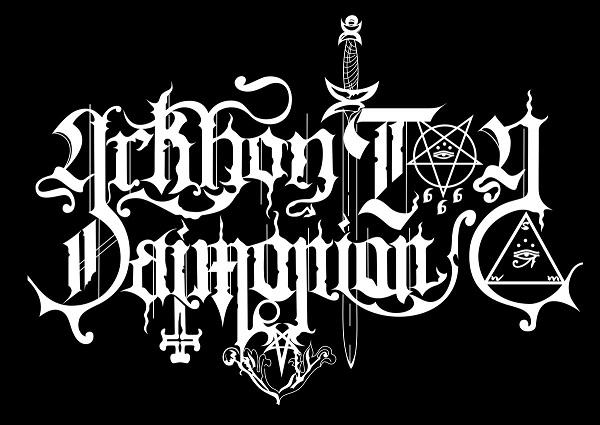 Arkhôn Tôn Daimoniôn - Logo