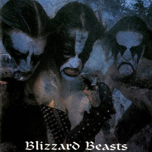 <br />Immortal - Blizzard Beasts