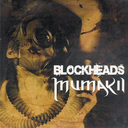 Blockheads / Inside Conflict / Mumakil - Mumakil / Blockheads / Inside Conflict