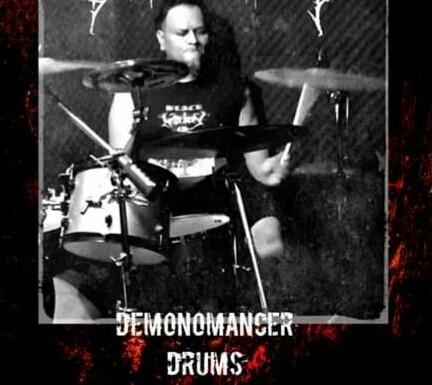 Demonomancer