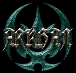 Arkhan - Logo
